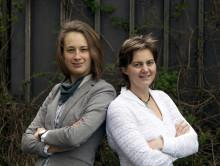 Kvinnliga forskare får miljonanslag