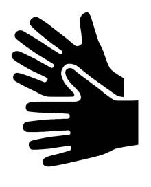 Över 40 seminarier tolkas till teckenspråk i år!