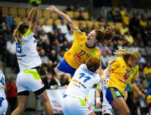 Helsingborg Arena tar emot världsmästarna Brasilien