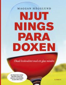 Maggan Hägglund skriver bok för kvinnor som dricker lite för mycket