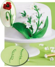 Med Odense Fondant kan alla bli tårtkonstnärer.