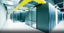 Korrekt design av fläktväggar viktigt i datorhallar