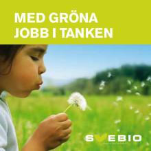 Med gröna jobb i tanken