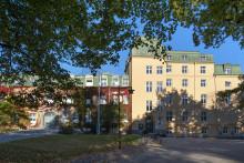 Lill-Janshuset åter i vårdens tjänst när Sophiahemmet inviger Ryggkirurgiskt Centrum