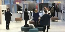 Kungl. Musikhögskolans studenter tolkar nobelpris i musikinstallationer och live