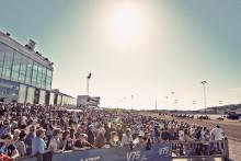 ÅbyTravet bjuder alla fotbollsfans på trav!