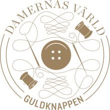 De nominerade till Damernas Värld Guldknappen 2015!