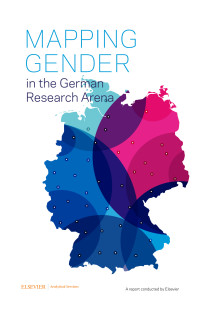 Elsevier Studie: Mapping Gender in the German Research Arena