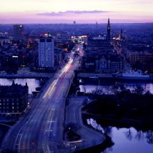 Danmark arrangerar Eurovision – boka musikresan till Köpenhamn nu!