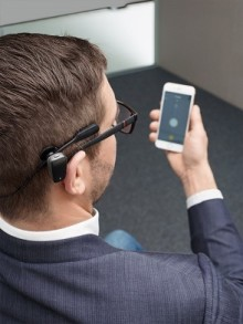 Cochlear lanserar Baha® SoundArc – ett helt nytt icke-kirurgiskt hjälpmedel för benledning