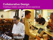 Incorporating operational efficiency into interior design