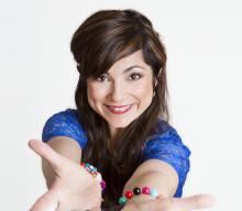 Barnens Allsångskonsert med Ayla Kabaca