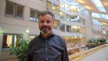 VA-projektör nyckelroll i ett hållbart samhälle