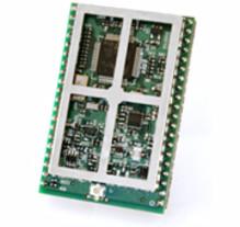 Inbyggnadsmodul för trådlösa sensorer