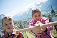 Zelten im Baum, Tatort Tell, Rock & Safety Days – Neues aus der Region Luzern – Vierwaldstättersee