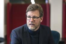 Jimmy Bengtsson utsedd till koncernchef