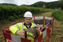 Thousands more Worcestershire households and businesses to get fibre broadband boost thanks to £3.7 million expansion