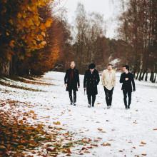 Violet Road klar med ny musikk