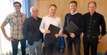 Green Cargo i nya transportavtal med Moelven och BillerudKorsnäs