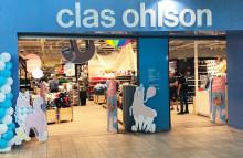 Jumbon Clas Ohlson on uudistettu asiakaskokemuksen parantamiseksi – asiakaslähtöisen myymäläverkoston rakentaminen jatkuu