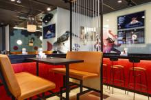 Sushi Yama öppnar nytt, med norra Europas första magnetiska kaiten