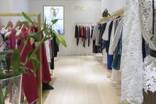 Nordiska Kompaniet möter våren med nya avdelningar och varumärken.