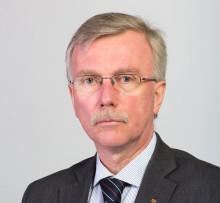 Bengt Svenander utsedd till tf vd i SRV återvinning