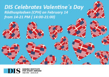 DIS Celebrates Valentine´s Day 2013