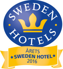 Sweden Hotels Awards 2016 - nomineringar Årets Sweden Hotel 2016