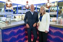 The Absolut Company tecknar miljardavtal – hållbarhet i fokus i nytt 10-årigt partnerskap med Ardagh Group