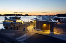 Tuvesvik terminal får miljömärkning