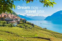 Jetzt träumen – später reisen