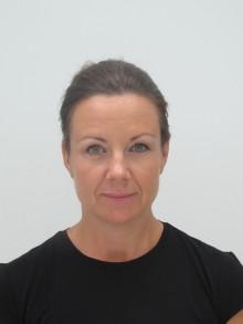 Jelena Mirkovic