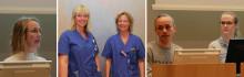 Sjuksköterskedagen - ett vinnande koncept