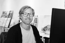 """""""I Danmark är synen på arkitektur var mans fråga"""""""