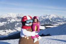New chairlift in St. Johann for memorable skiing experiences