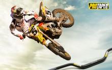 Duells satsning på motocross fortsätter med Pro Taper