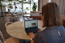 Martin & Servera presenterar webbutbildning om ekologiska livsmedel på uppdrag av Jordbruksverket