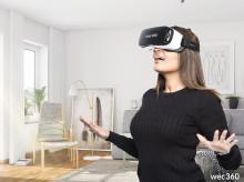 3D-visualisering ett lyft för kommunala bostadsbolag