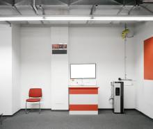 Media Markt och galleriet Issues bjuder in till visning av videokonstverket CENTER JENNY