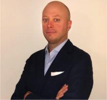 Wiraya Solutions rekryterar Klarnas Max Emilson som global säljchef
