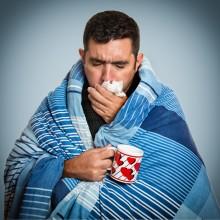 Nasaleze VIRUS BLOCKER stoppar upp till 100 % av virus som vill invadera kroppen.