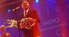 Årets Innovation är Ineros översvämningsbarriärer