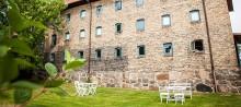 FALKENBERG • Kom på Kaffe och Samtal om konsthantverk, slöjd och design på Rian designmuseum