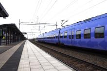 Station Rosengård kan bli Årets Bygge 2020