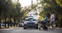 Ford testet autonome Fahrzeuge in Washington, D.C.
