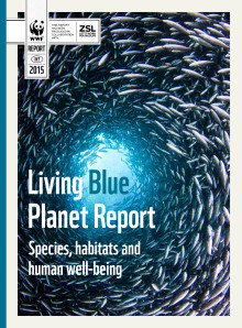 Living Blue Planet Report 2015