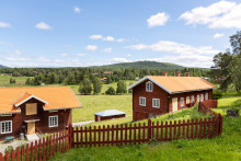 Länsförsäkringar Fastighetsförmedling dubbelöppnar i Gävleborg