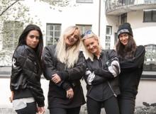 Street wear-uppstickaren Elly Pistol tar in 3 miljoner kronor