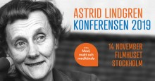 Möt Greta Thunberg, Jacqueline Woodson, Josef Fares och Agnes Wold på Astrid Lindgren-konferensen